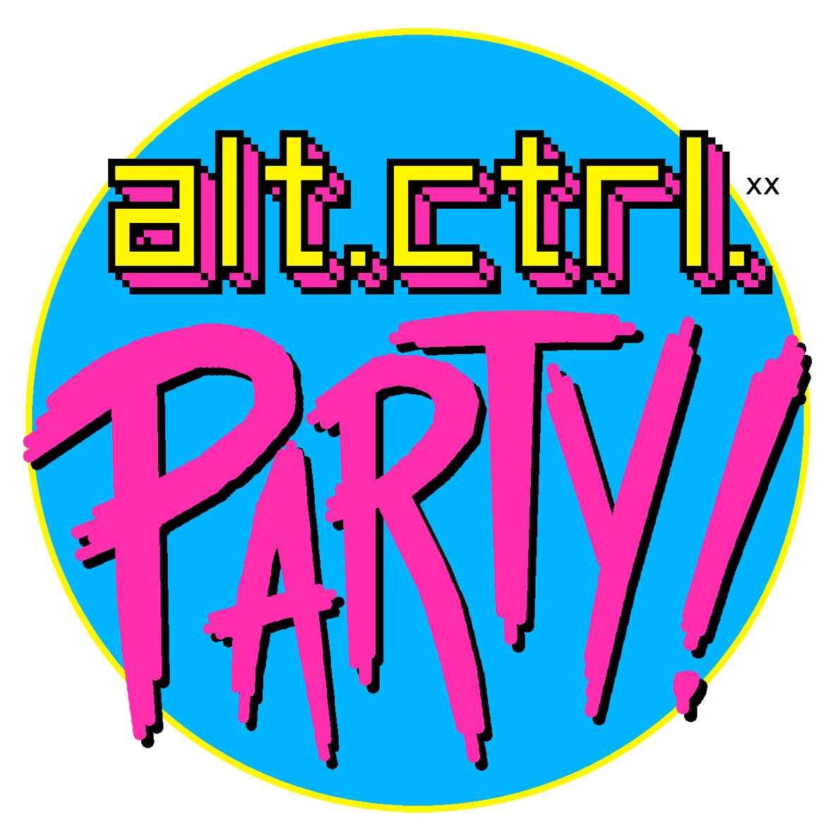 ALT.CTRL.PARTY  🕹